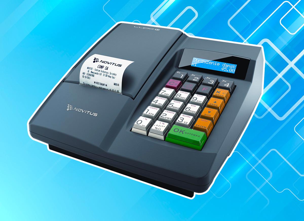 Obowiązki użytkownika kasy fiskalnej